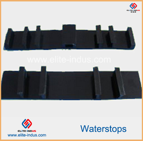 Backing With Rubber Water Stop