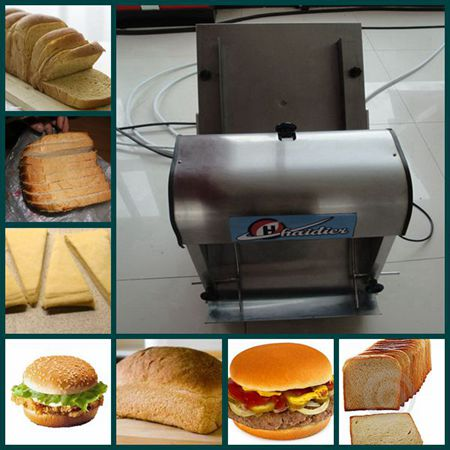 Bakery Equipment Bread Slicer Toast