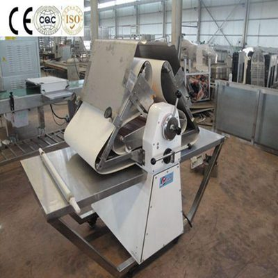 Bakery Equipment Dough Sheeter