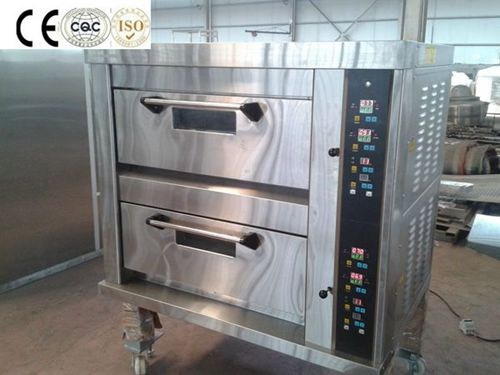 Bakery Equipment Pizza Deck Oven