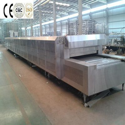 Bakery Equipment Tunnel Oven