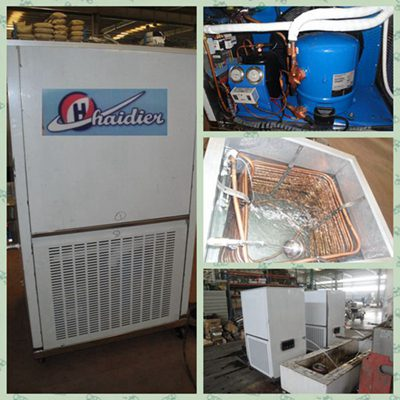 Bakery Equipment Water Chiller