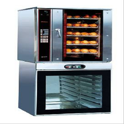 Bakery Machines Electric Convection Oven