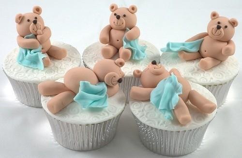Baking Cake Cup