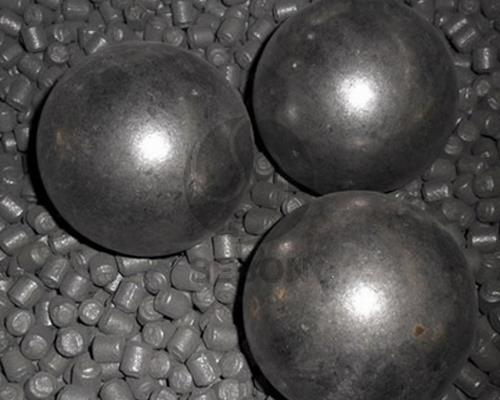 Ball Mill Balls Supplier