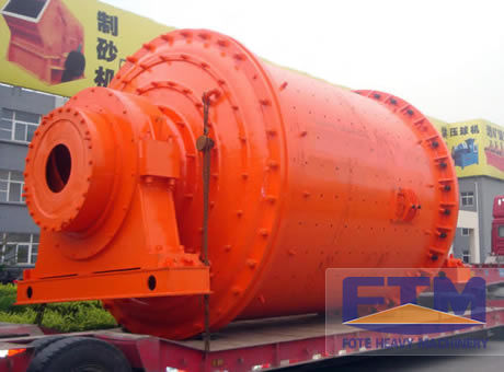 Ball Mill Machine For Sale
