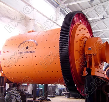Ball Mill Making Equipment