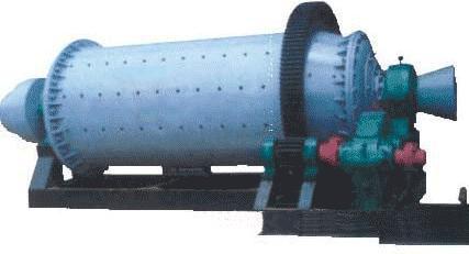 Ball Mill Mining Equipment