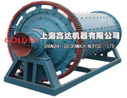 Ball Mill Produce Facility