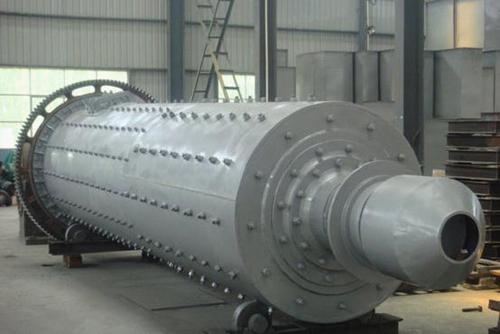 Ball Mill Zhengzhou Mining Machinery