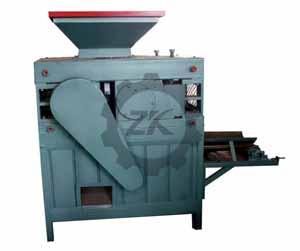 Ball Press Machine Zhengzhou Mining Machinery