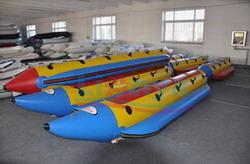 Banana Boat Inflatable