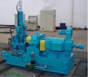 Banbury Mixer Used For Rubber Plasticizing Stock Mixing