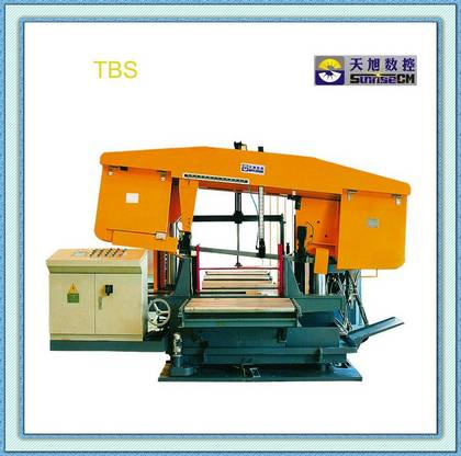 Band Sawing Line Machine