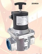 Banico Gas Solenoid Valves Manual Reset Zevm20