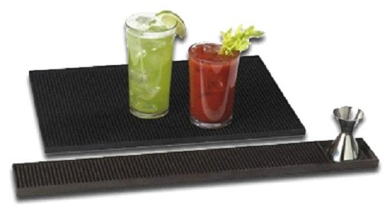 Bar Service Rubber Mat