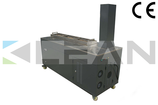 Barbecue Stove Grill With Electrostatic Air Elimination Equipment