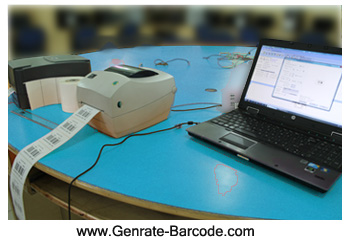 Barcode Label Creator Software