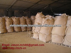 Barite Powder Api 13a Standard For Oil Drilling Mud