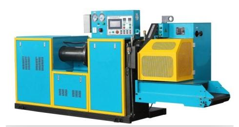 Barwell Preformer Machine Rubber Precision