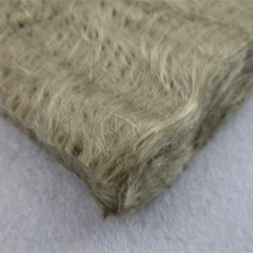 Basalt Fiber Needle Mat