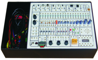 Basic Electronics Trainer Tla005