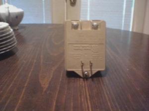Basler Electric Alarm Transformer