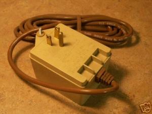 Basler Electric Be114720cab Transformer