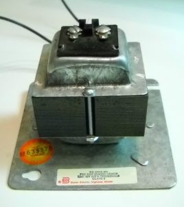 Basler Electric Transformer Pri 115v 50 60hz Leads Be 13015 001