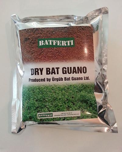 Batferti Dry Bat Guano Fertilizer