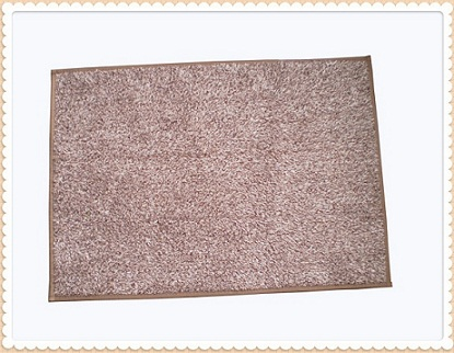 Bath Mat With Tpr Backing Hotel Crofiber