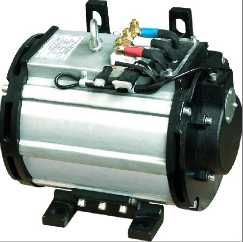 Battery Operated Motor 23kw