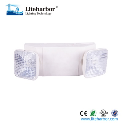 Battery Powered Emergency Led Lights 2 5 4w