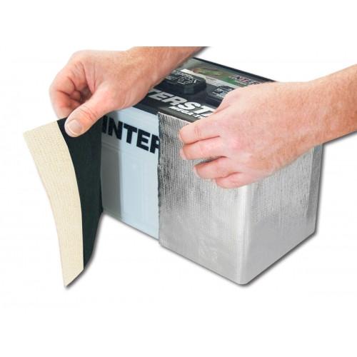 Battery Wrap Heat Barrier