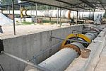 Bauxite Ceramsite Sand Production Equipment