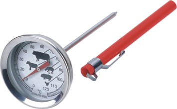 Bbq Steak Instant Read Thermometer