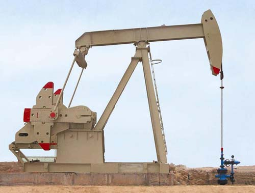 Beam Pumping Unit Oilfied Production Equipment
