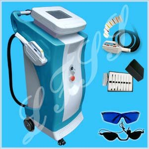 Beauty Machine E Light Rf And Laser Tattoo Removal Winkle Hair