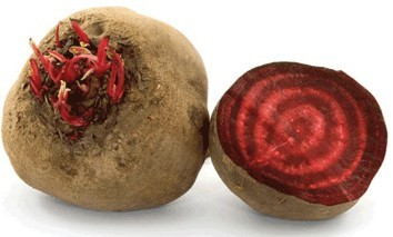 Beetroot Red Pigment
