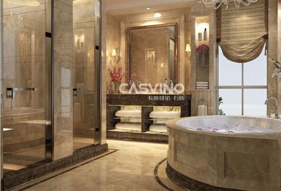 Beige Marble Tiles Flooring Tile Stone