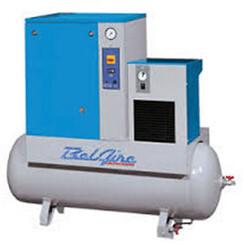 Bel Air Compressor Parts