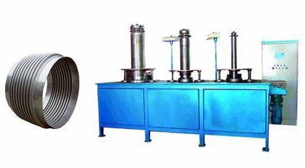 Bellow Forming Machines