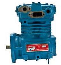 Bendix Air Compressor Tu Flo550