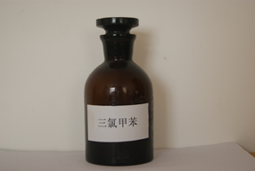 Benzyl Trichloride Molecular Formula 65306 C7h5cl3 Cas No 98 07 7