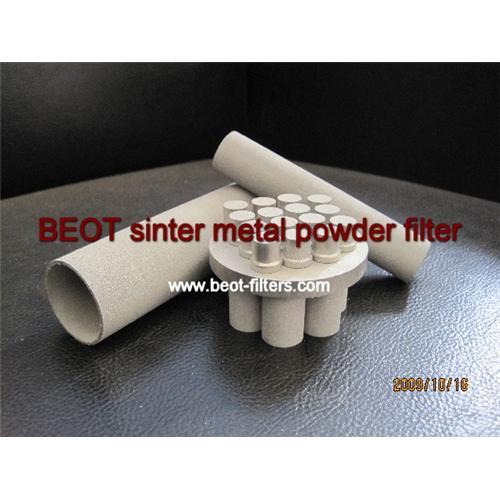 Beot Porous Metal Components