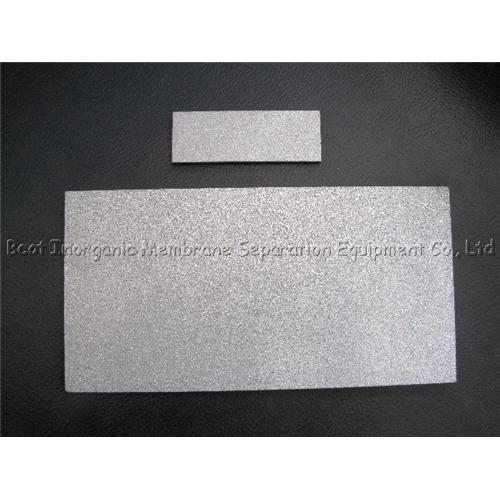 Beot Porous Metal Filter Plate