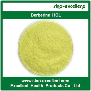 Berberine Hcl 98 Hydrochloride