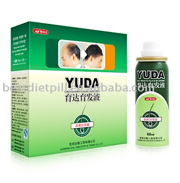 Best Anti Hair Loss Products Yuda Pilatory 2012 Newly Version