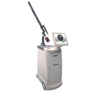 Best Beauty Laser 1064qch For Salons