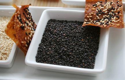 Best Black Sesame Seeds